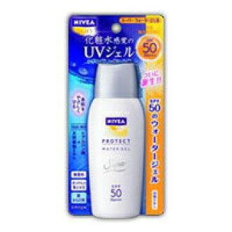◆尼维亚太阳防护水凝胶SPF50 80g◆《花王尼维亚紫外线对策防晒霜UV凝胶》