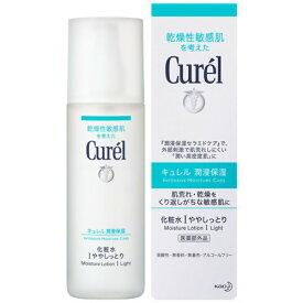 花王 キュレル 化粧水 1 しっとり みずみずしい使い心地 150ml 医薬部外品日本 花王 Curel 化粧水