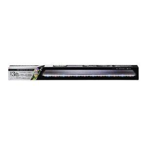 クリアLED POWER3 900 1本ジェックス GEX 3色 LED アクアリウム パナソニック製 基盤 アダプター 色温度 10000K 1500lm