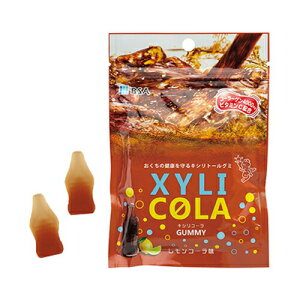 20袋セット キシリトールグミ キシリコーラ 12粒入20袋セット キシリトールグミ キシリコーラ 12粒入