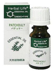 生活の木 Herbal Life パチュリー 10mlパチュリー 生活の木 Herbal Life ハーバルライフ[海外出荷NG]