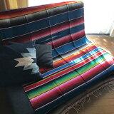 【メキシコサラペ】メキシコ製ラグLサイズ
