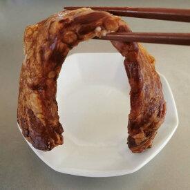 バレンタイン 2021 千葉県産 三元豚 バラ軟骨 ベーコン 140g 軽く温めてホロホロに レンジアップ ok 旭食肉協同組合 自社 ハム工房 製造 オリジナル 商品 お試し