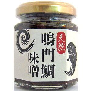 【天然】 鳴門鯛味噌125g