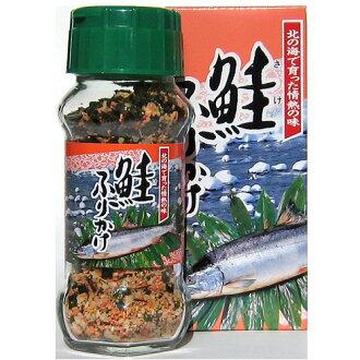 Salmon furikake 85 g