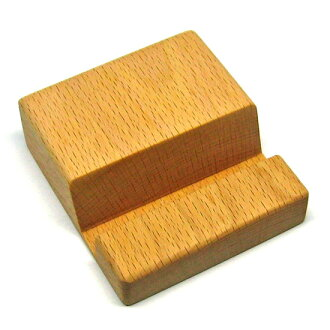 Stands beech for the reed sargasso wooden tablet