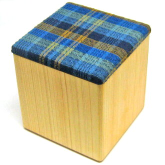 요시모크 해 글자등 히노키(히노키) 부속품 상자