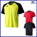 ミズノ MIZUNO レプリカゲームシャツ 82JA5005 卓球 ユニホームゲームシャツ