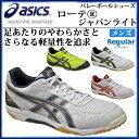 アシックス バレーボールシューズ ローテジャパン ライト 軽量 TVR490 asics