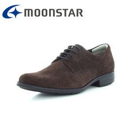 ムーンスター メンズ シューズ 革靴 防水 ビジネス 42292769 MS