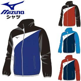 ミズノ 水泳 トレーニングクロス シャツ MIZUNO N2JC9420 長袖シャツ ウエア スポーツアパレル トップス スイム ジュニア