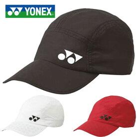 ヨネックス テニス ウエア ユニキャップ YONEX 40056 スポーツアパレル CAP 帽子 アクセサリー トレーニング 一般用 ユニセックス メンズ レディース