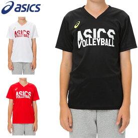 アシックス Tシャツ ジュニア 半袖Tシャツ S/S Tシャツ ショートスリーブTシャツ スポーツ 130-160 ウェア トップス キッズアパレル asics 2054A007
