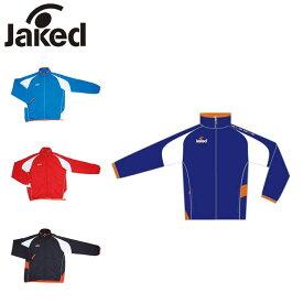 ジャケッド メンズ 水泳 ジャケット ジップアップ 長袖 J001 ウォームアップジャケット 防水性 jaked 830038