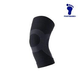 ネコポス フットマーク メンズ レディース 水泳 ヒザサポーター 水中での不安定感を軽減 ユニセックス FOOTMARK 221182