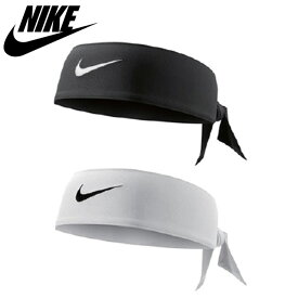 ●ネコポス ナイキ メンズ レディース ヘアバンド DRI−FIT ヘッドタイ 速乾 テニス トレーニング ユニセックス BN1010 NIKE
