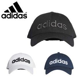 アディダス 帽子 リニア ベースボール キャップ メンズ レディース ユニセックス GDJ06 adidas