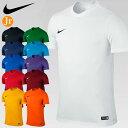 ネコポス ナイキ Tシャツ ジュニア キッズ YA DRI-FIT パークVI S/Sジャージ 725984 NIKE 半袖シャツ USサイズ トレーニングウエア スポーツ