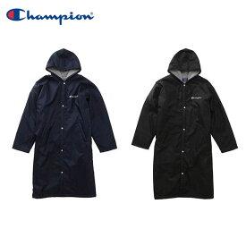 チャンピオン メンズ ベンチコート ジャケット アウター ジャンバー 防寒 裏地ボア フリーサイズ 定番 Champion C3LS610