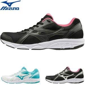 ミズノ シューズ レディース 靴 マキシマイザー22 スニーカー ランニングシューズ アクセサリー マルチ 22代目 ランニング ジョギング 運動 マルチスポーツ トレーニング フィットネス スポ