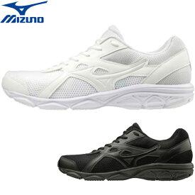 ミズノ シューズ メンズ レディース ユニセックス 靴 マキシマイザー22 スニーカー ランニングシューズ アクセサリー マルチ 22代目 ランニング ジョギング 運動 マルチスポーツ トレーニング フィットネス スポーティー 21-30 MIZUNO K1GA2002