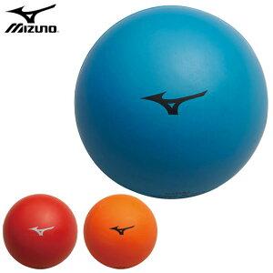 ミズノ サッカー用品 リフティングボール STEP2 MIZUNO P3JBA042 小さいボール 直径約10cm 練習用品