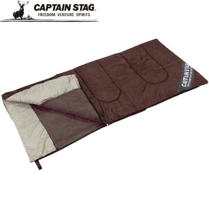 キャプテンスタッグ 寝袋 一般 シュラフ エクスギア フリースラップシュラフ1200 インナー装備 フリースブランケット キャンピングベッド マット アウトドア キャンプ レジャー 自然 用具 用