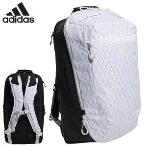 アディダス スポーツバッグ レディース OPS 3.0 GEAR バックパック adidas FYP47 リュック 30L 大容量 ストリートでもスポーツにも対応 防水性 カジュアル