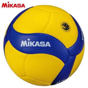 ミカサ MIKASA 小学生バレーボール 検定球 4号軽量球 V400WL 全日本バレーボール小学生大会公式試合球 小学校 子供