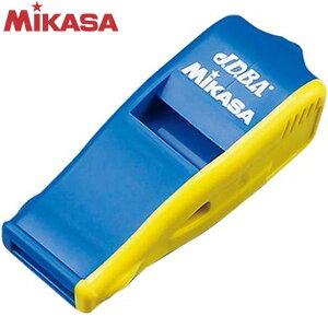 ネコポス ミカサ MIKASA バレーボール 笛 ホイッスルビートマスターJDBA公認 大音響 明瞭な音 用具 用品