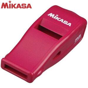 ネコポス ミカサ MIKASA バレーボール 笛 ホイッスル BEAT-R ビートマスター バレーボール審判用 「コルクなし」タイプ 大音響 明瞭な音 用具 用品