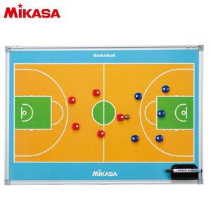 ミカサ MIKASA バスケットボール 特大作戦盤 SBBXLB 収納ケース付 作戦ボード ホワイトボード