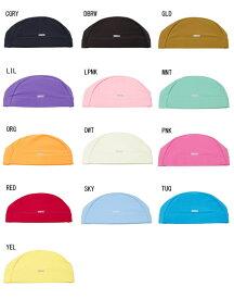 ARENA (アリーナ) 水泳 スイムキャップ・水泳帽 FAR-4918 ゆったりテキスタイルキャップ