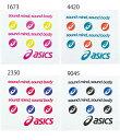asics (アシックス) XAL140 ハンドタオル