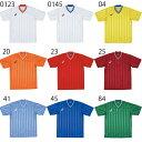 アシックス (asics) ジュニア ゲームシャツHS XS3138サッカー ユニフォーム・ゲームシャツ