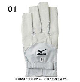 ☆◎【訳ありアウトレット】MIZUNO(ミズノ) ハンマー アクセサリー 8EG3001 ハンマー用手袋 【メンズ】