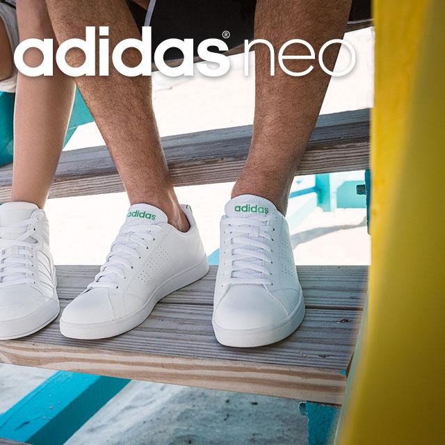 ☆アディダス スニーカー VALCLEAN2 コートスタイル adidas シューズ バルクリーン アディダスネオ 靴