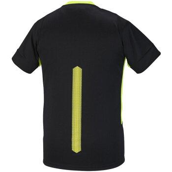 ☆アシックスバレーボールシャツ半袖メンズレディースブレードシャツプラシャツ練習トレーニング吸汗速乾XW6731asicsあす楽