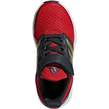 ☆アディダスキッズジュニアシューズアディダスファイト子供靴スニーカー通学運動ランニングCOOLELK運動会adidasあす楽即日出荷F36102D98115F36103F36104