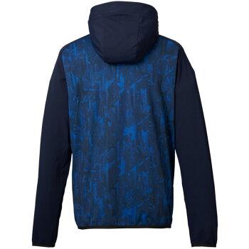 ☆デサント大谷翔平コレクションエアーブロックシャツジャケットフード付き長袖パーカージップアップ限定DBMMJL21SHDESCENTE野球あす楽即日出荷送料無料
