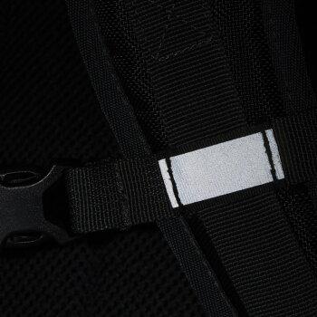 ☆アディダスジュニアリュックバックパックKIDSOPSバック通気性18L通学部活遠足adidasEDI66バッグ・ケースCF4004ブラックあす楽即日出荷