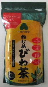 十津川農場 ねじめびわ茶 ティーバック 24包×2個 びわ茶 健康びわ茶 枇杷茶 【ネコポス】