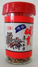 博多 辛子明太ふりかけ(65g)×4個 大盛食品 大盛