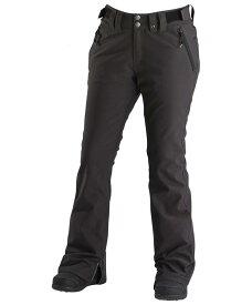 AIRBLASTER エアブラスター 【 セール 】 18-19モデル ウェア STRETCH CURVE PANT ストレッチカーブパンツ WOMEN,S 【 送料無料 】 正規品