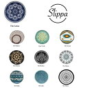 SLIPPA(スリッパ) ラウンドビーチタオル カリフォルニア生まれの人気商品タッセル付サークルタオル
