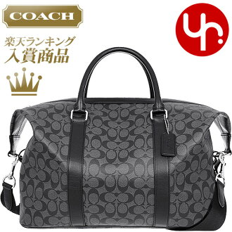 coach wallets for women outlet azgf  Coach COACH bag bag F93456 charcoal / black signature Explorer Duffle  outlet products cheap! Men's women's brand sale store SALE also travel 2015  YR