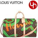 【0の付く日限定ポイント3倍】ルイヴィトン Louis Vuitton バッグ ボストンバッグ M44140 モノグラム 送料無料 キーポ…