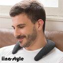 ネックスピーカー 首掛け 肩掛け 肩に乗せる 高音質 SoundCollar (6W Bluetooth4.2 スピーカー 6時間連続再生) Blueto…