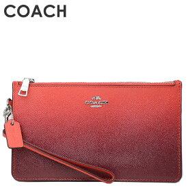 コーチ COACH レディース 財布 リストレット F22799 SVWM3(ウォーターメロン)
