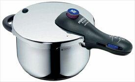 WMF WMF パーフェクトプラス圧力鍋 [4.5L W793126040] [7-0050-0803] AAT3403